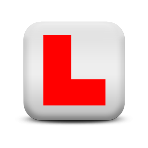 Driving School Insurance icon